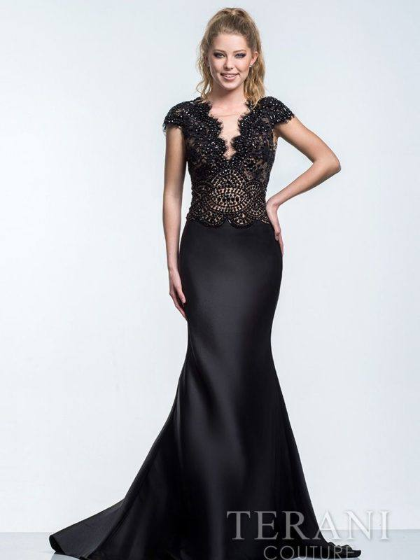 Rochie Terani Mother of the bride 1521M0637 3