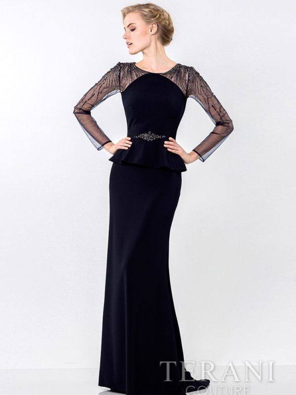 Rochie Terani Mother of the bride 1522M0655 3