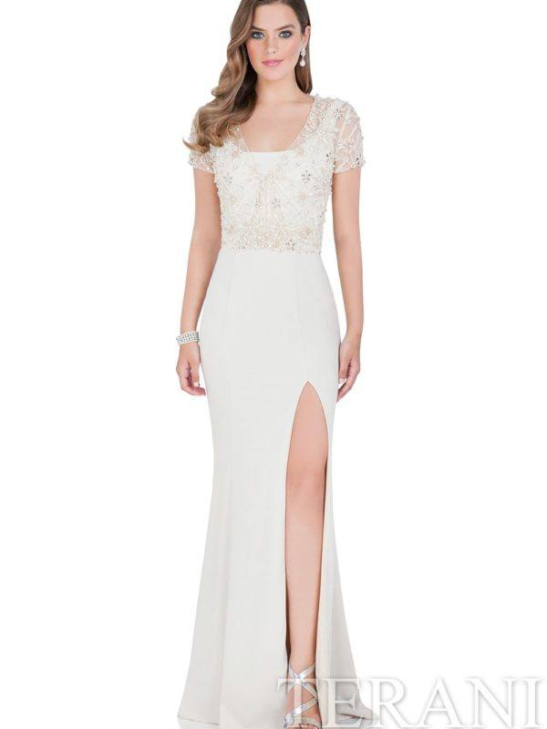 Rochie Terani Mother of the bride 1611M0612 4