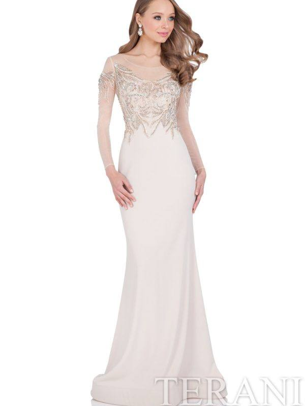 Rochie Terani Mother of the bride 1611M0641 3