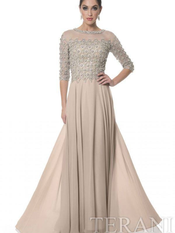 Rochie Terani Mother of the bride 1611M0650 8