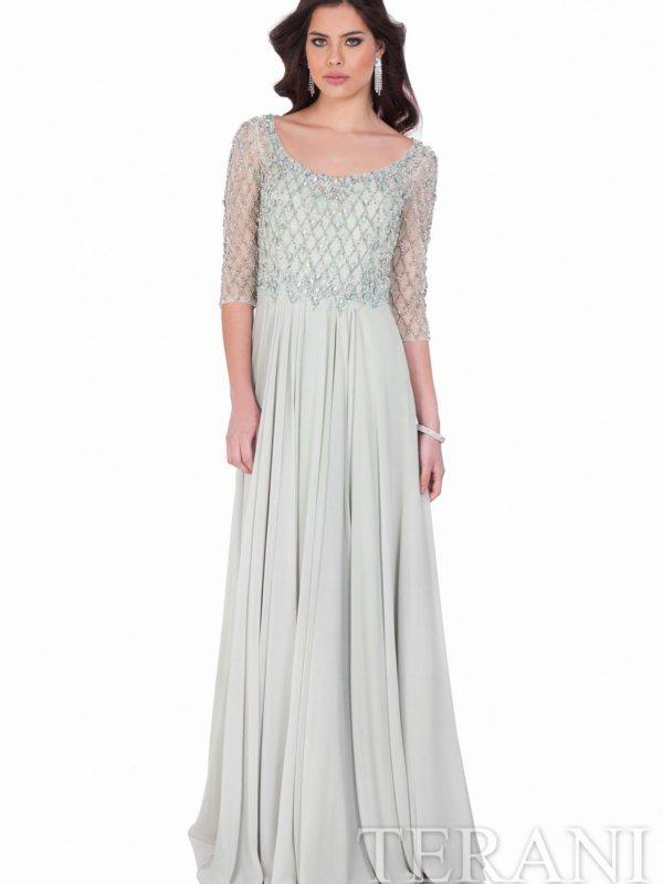 Rochie Terani Mother of the bride 1622M1795 5