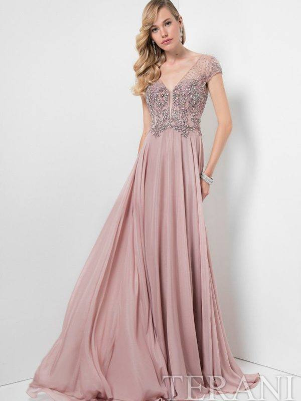 Rochie Terani Mother of the bride 1711M3367 4