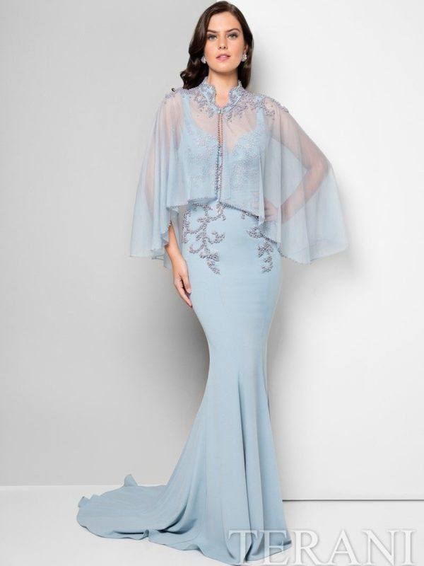 Rochie Terani Mother of the bride 1713M3479 2