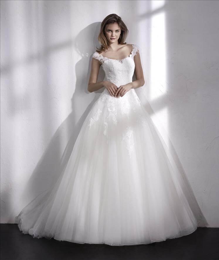 Rochie de Mireasă Lileas 1