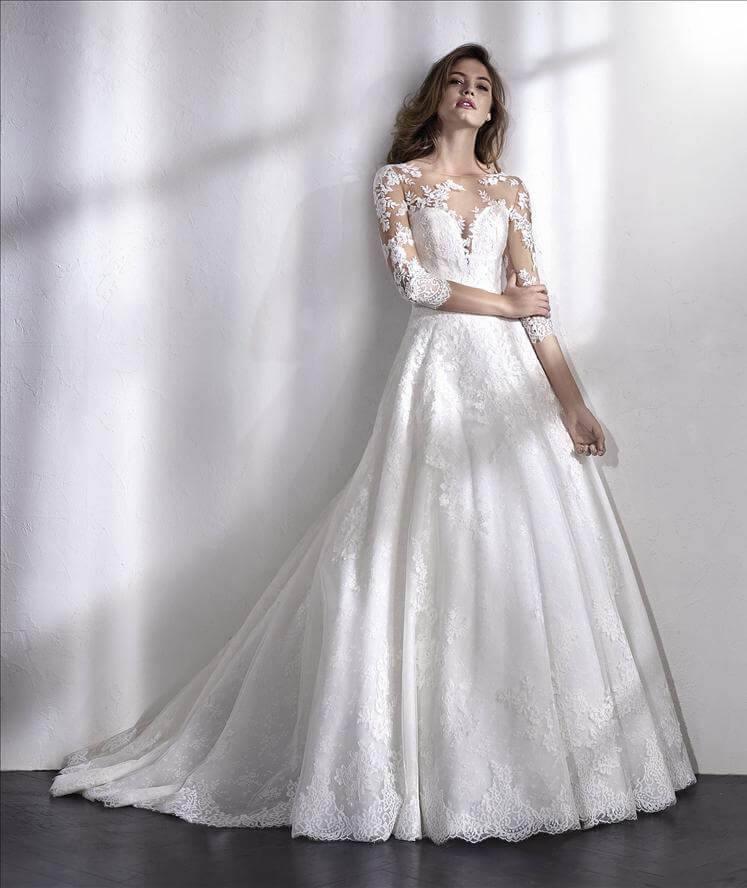 Rochie de Mireasă Loreas 1