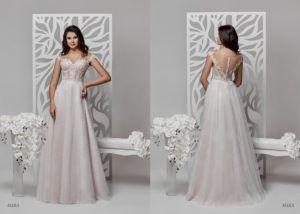 Rochie de mireasa MARA 4
